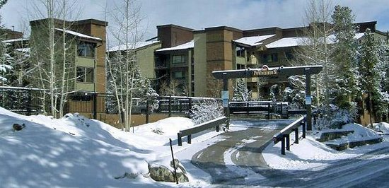 Photo of Powderhorn Condominiums Breckenridge