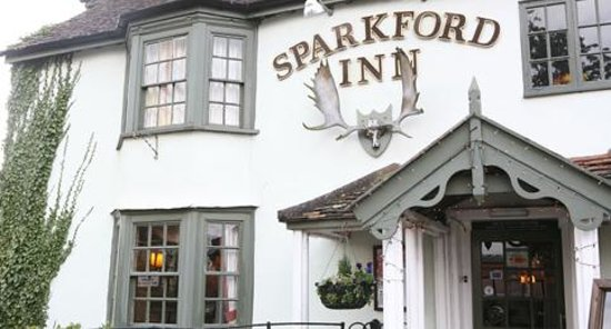 Sparkford Inn