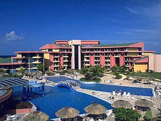 Photo of Coralia Club Playa de Oro Varadero