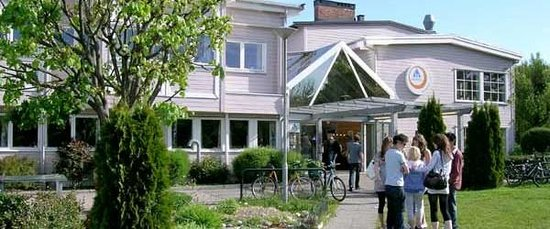 Photo of Oslo Youth Hostel Haraldsheim