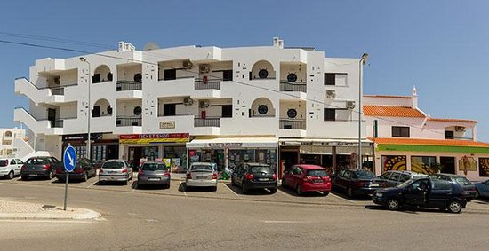 Photo of Calipto Apartments Albufeira