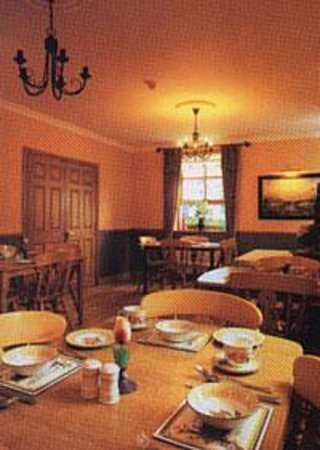 O'Malley's Ormonde Court Guesthouse