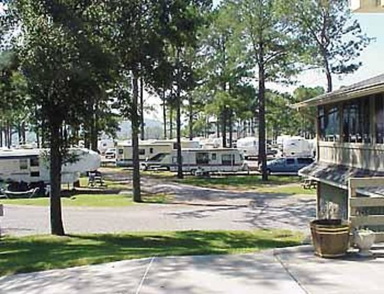 Photo of River Country Campground Gadsden