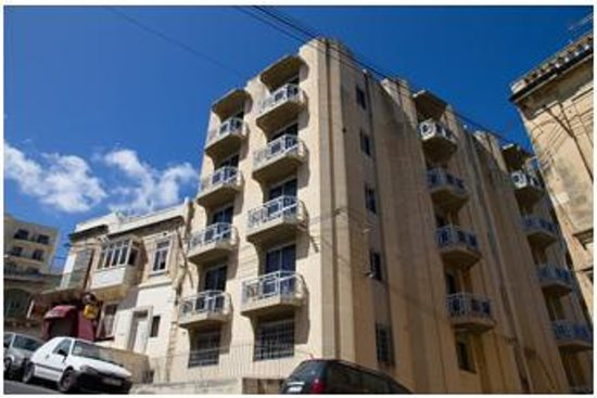 Photo of Victoria Court Holiday Apartments Sliema