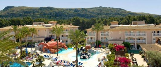 Photo of Aparthotel Playa Mar Port de Pollenca