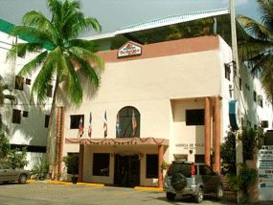 Photo of Hotel Bella Vista Santo Domingo