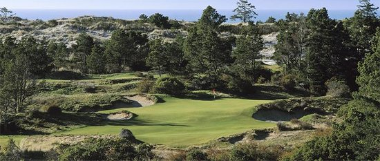 Bandon Dunes Golf Resort