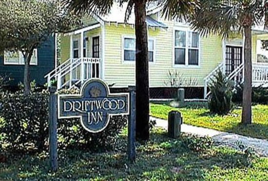 Zdjcie Driftwood Inn