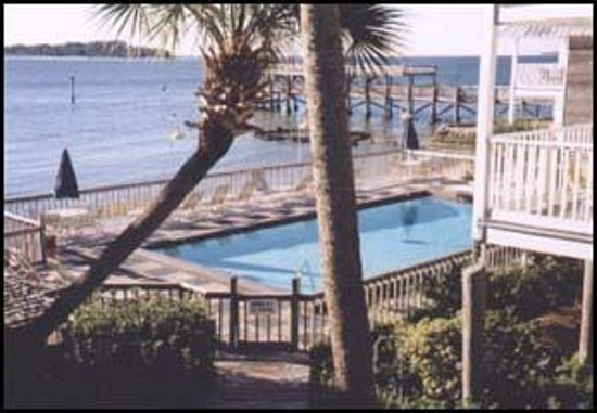 Photo of Island Place Cedar Key