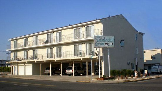 Photo of Thunderbird Motel Seaside Heights