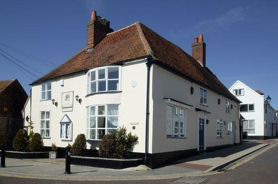 Photo of 36 On the Quay Emsworth