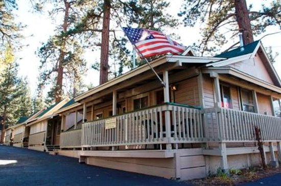 Photo of Cathy's Country Cottages Big Bear City