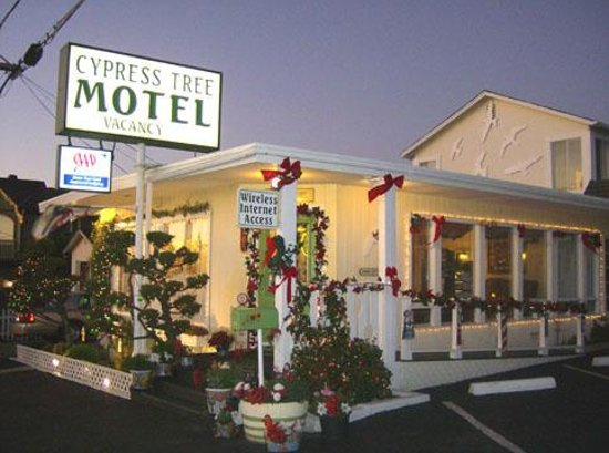 Photo of Cypress Tree Motel Cayucos
