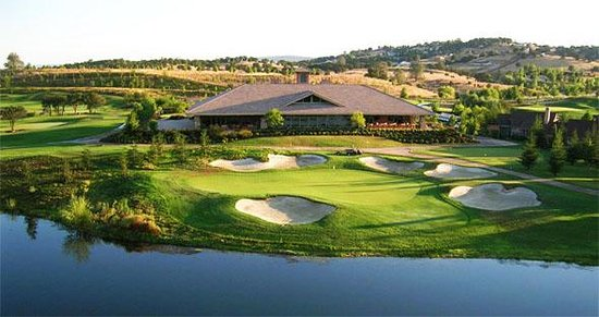 Saddle Creek Resort