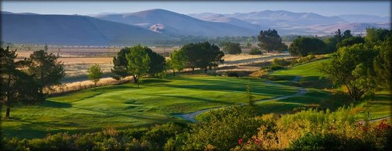 Ridgemark Golf and Country Club Resort