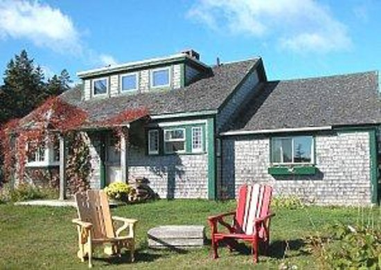 Zdjęcie Inn at Whale Cove Cottages