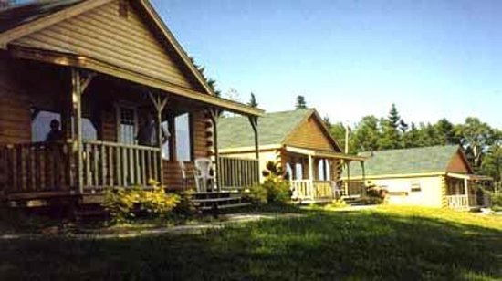 Broadleaf Guest Ranch