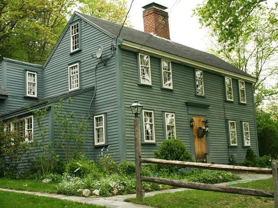Photo of Samuel Fitch House B & B Westford