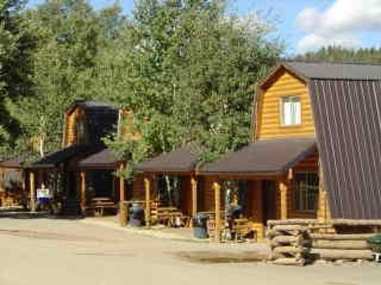 Photo of Meadow View Cabins At Duck Creek Village
