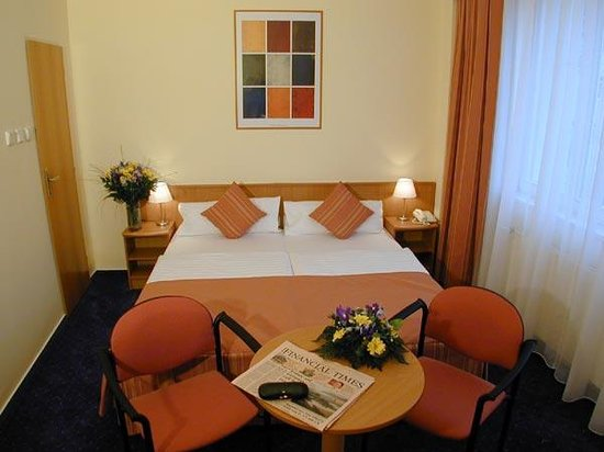 Photo of Hotel Andante Prague
