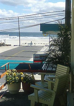 Photo of Beach Colony Resort Motel Wildwood Crest