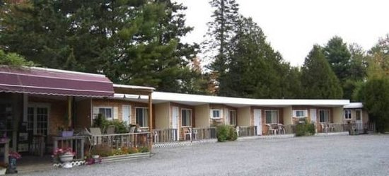 Photo of Twi-Lite Motel Wisconsin Dells