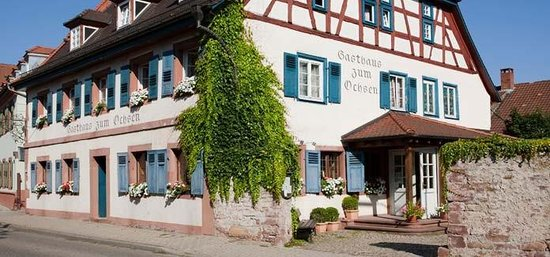 Zum Ochsen