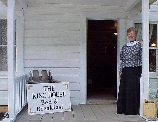 Kelly & King House Bed & Breakfasts