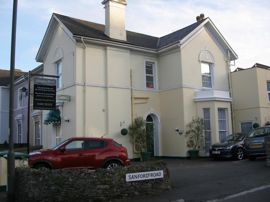 Abingdon Guest House