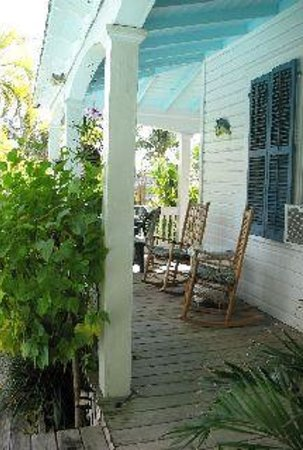 Photo of Papa's Hideaway Key West