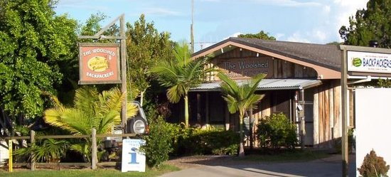 Aussie Woolshed Backpackers Hervey Bay, Fraser Island ภาพถ่าย