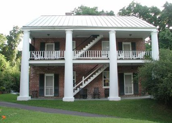 Zdjęcie Elgin Plantation Bed and Breakfast