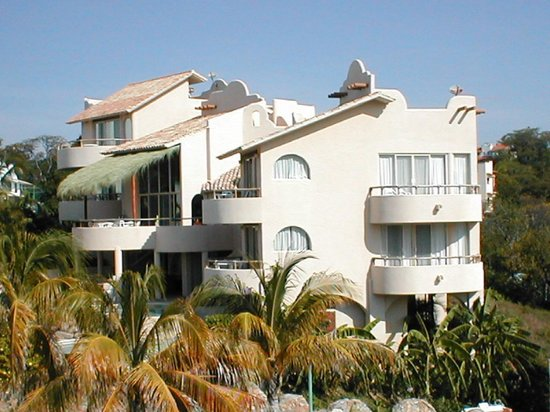 Villa Pacifico