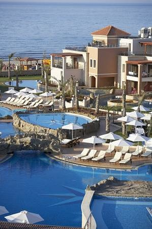 Atlantica Princess Hotel