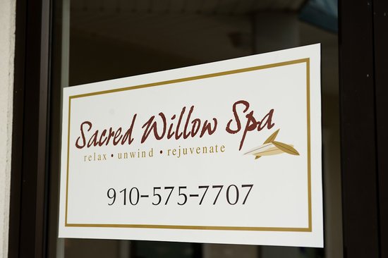 Sacred Willow Spa