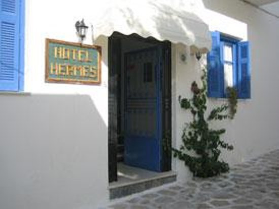 Photo of Hotel Hermes Parikia