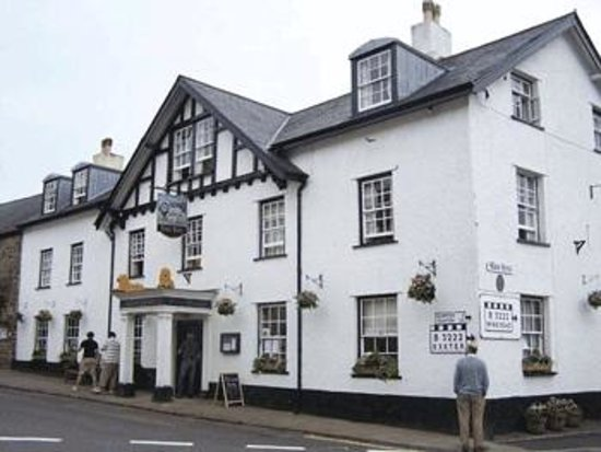 Photo of The Lion Hotel Dulverton