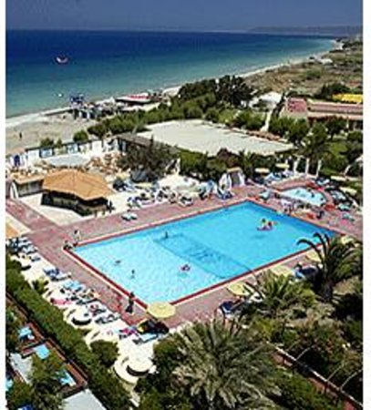 Photo of Blue Bay Beach Hotel Ialyssos