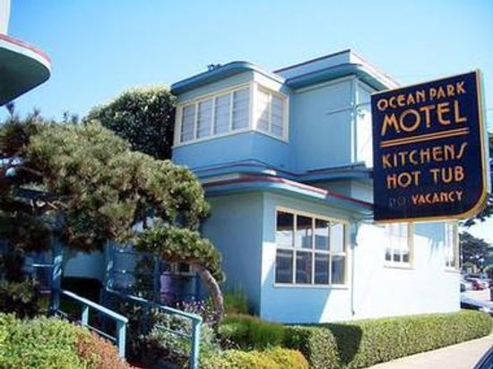 Photo of Ocean Park Motel San Francisco