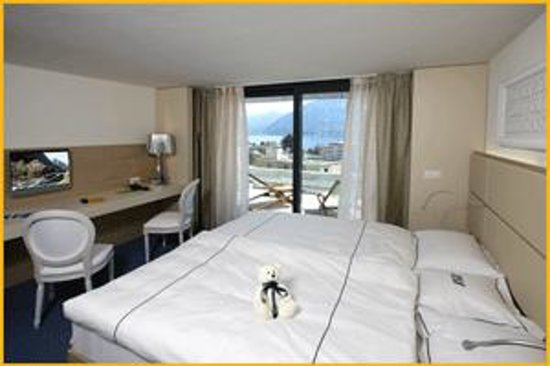 Photo of Hotel Villa Palmiera Locarno