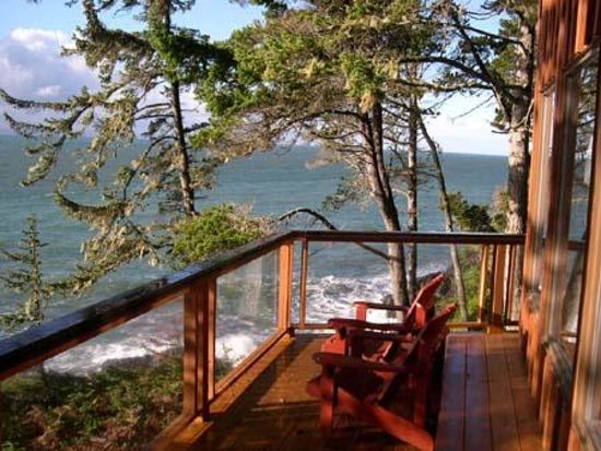 Photo of French Beach Retreats Sooke