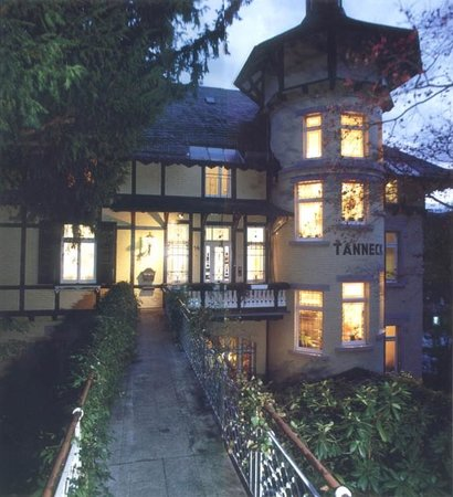 Photo of Hotel Tanneck Baden-Baden