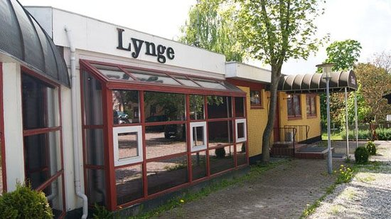 Hotel Lynge Kro