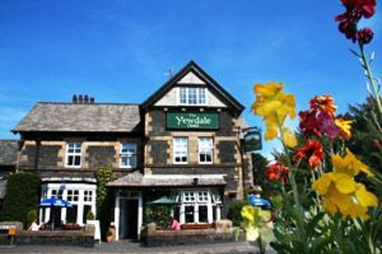 Photo of Yewdale Hotel Coniston