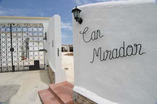 Photo of Can Mirador Ibiza