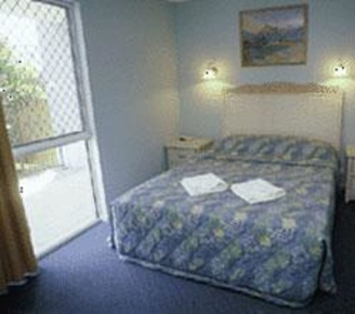 Photo of Alexandra Serviced Apartments Brisbane