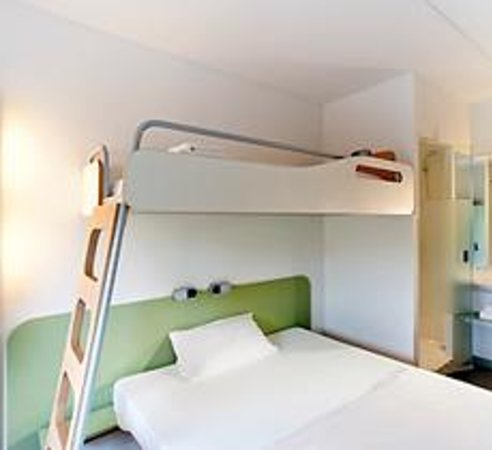 Photo of Ibis Budget Paris La Villette