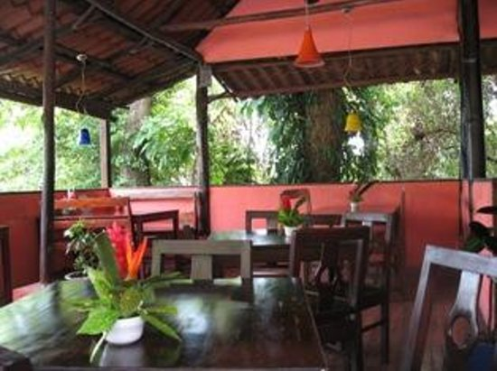 Photo of Hotel La Colina Manuel Antonio National Park