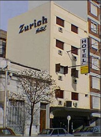 Photo of Hotel Zurich Rosario