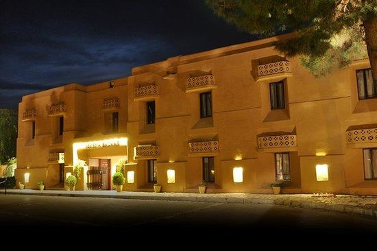 Photo of Quetta Serena Hotel